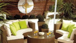 Discount outdoor furniture