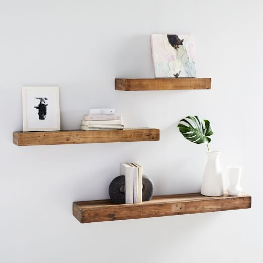 how much do floating shelves cost