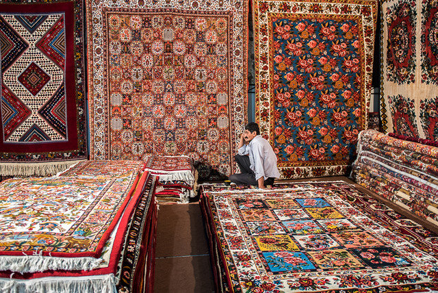 where to buy used rugs